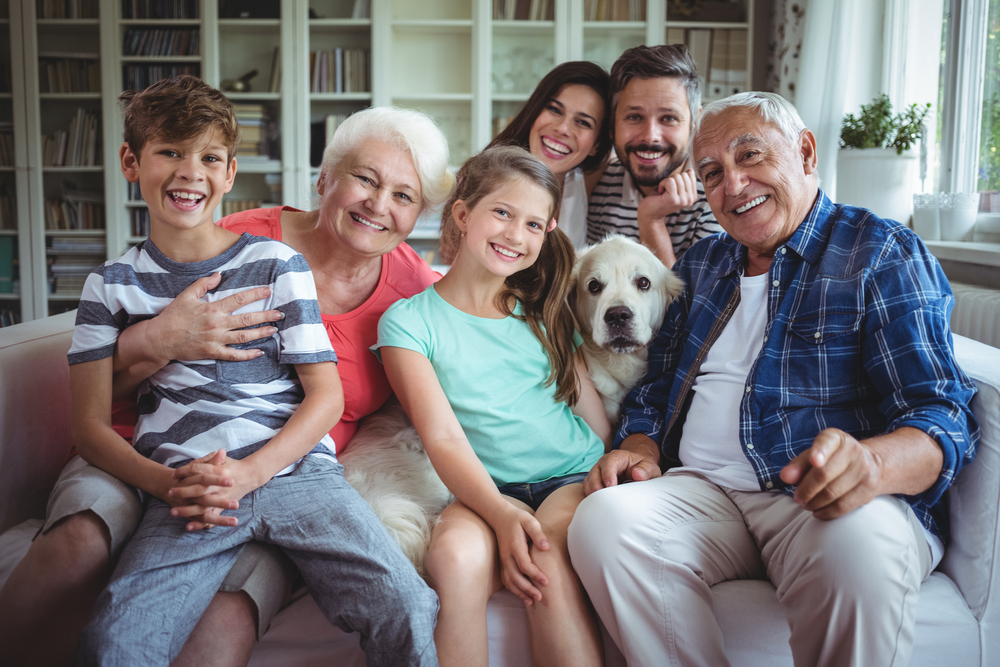 CoronaVirus and Elderly Parents – Protecting Our Seniors