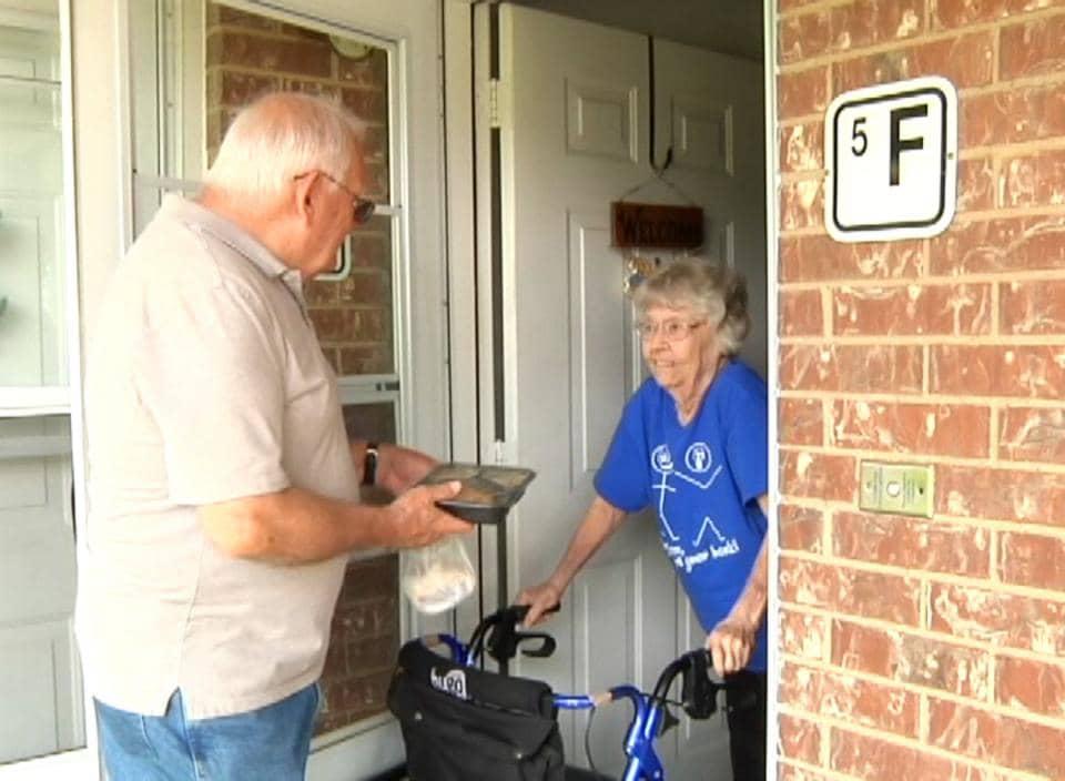Improve circulation in elderly