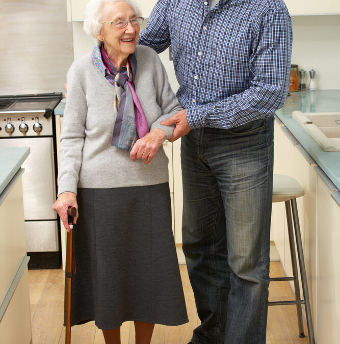 Ways To Improve Circulation In Elderly People