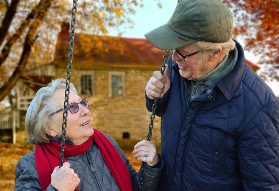 Best Hobbies for the Elderly Loved Ones in Your Life