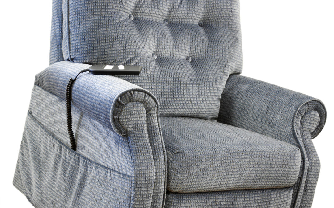 Choose the Best Lift Chair for the Elderly