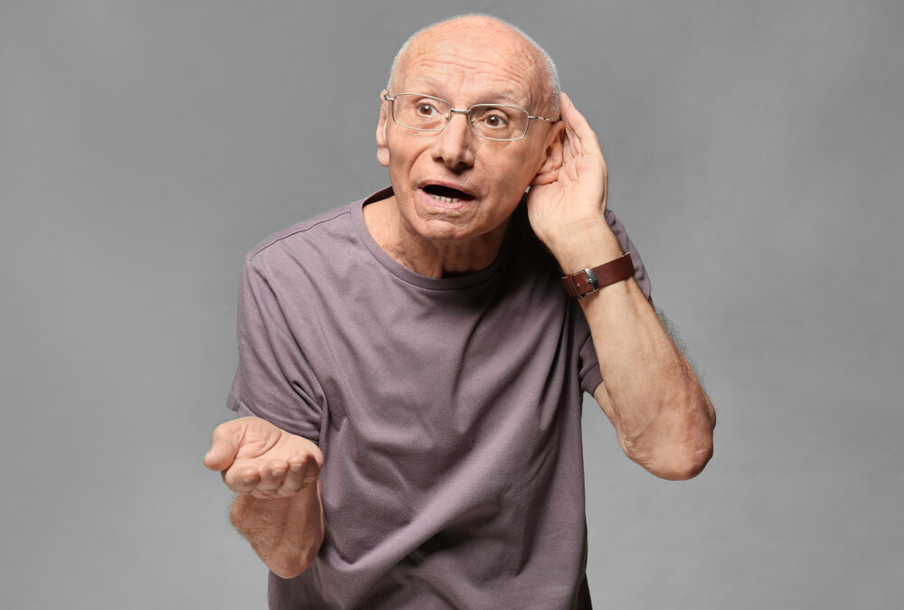 Hearing Problems for Elderly Loved Ones: Ultimate Guide