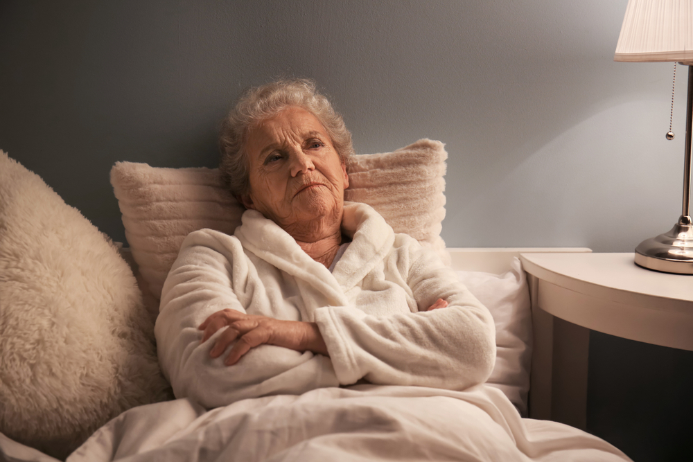 Early Signs of Sundowners Syndrome: Best Tips for Sleep