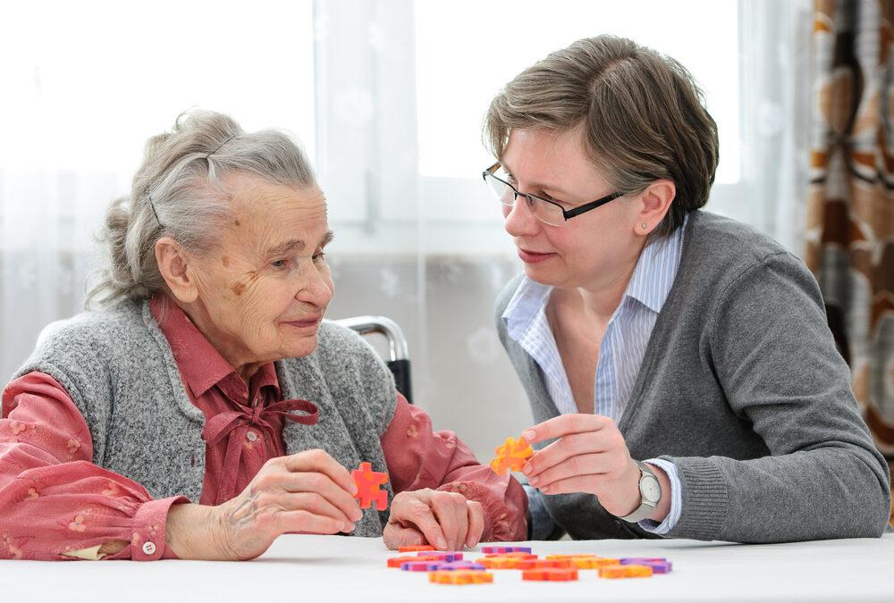 Types of Dementia in Elderly, It's Not Always Alzheimers