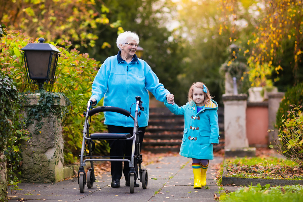 5 Best Walkers for Elderly: Our Top Choices