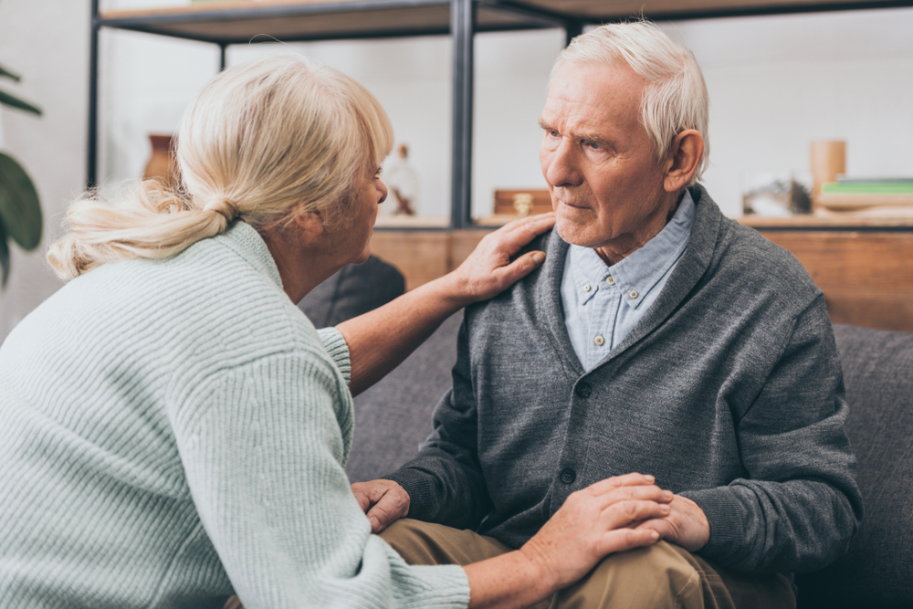 Make a Care Plan For Dementia: 10 Questions to Ask Your Doctor